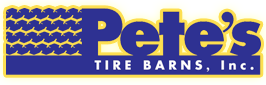Pete's Tire Barns