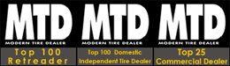 Modern Tire Dealer Top Tire Dealer in US