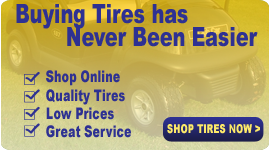Shop Specialty Tires