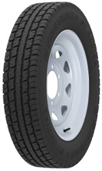 Double Coin Trailer Tires
