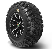 Kanati Mongrel UTV Tire