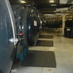 Specialty Tire Curing