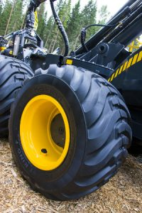 Forestry Tires and Skidder Tires