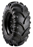 Carlisle Mud Wolf XL ATV Tire