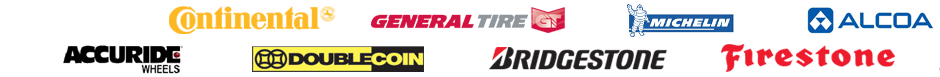 Commercial Tire Brands