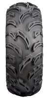 Carlisle Black Rock ATV Tire