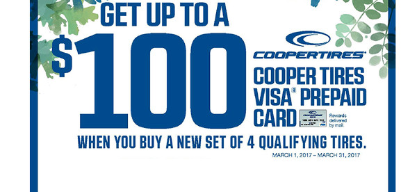 Cooper contacts coupons
