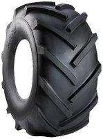 Carlisle Super Lug Tire