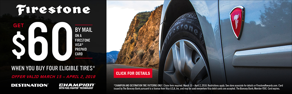 Sales Coupons Rebates Archives Tire Sales And Service In New England